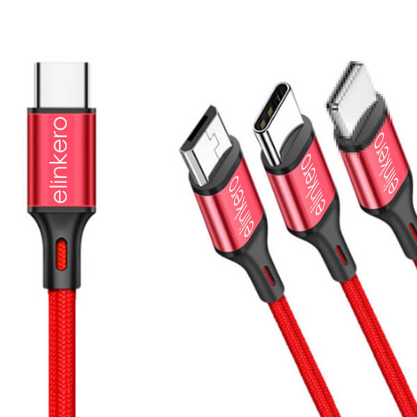 Wholesale fast Charging USB cables, USB-C to USB-C cable,USB-C to USB-A cable,USB-C to micro USB