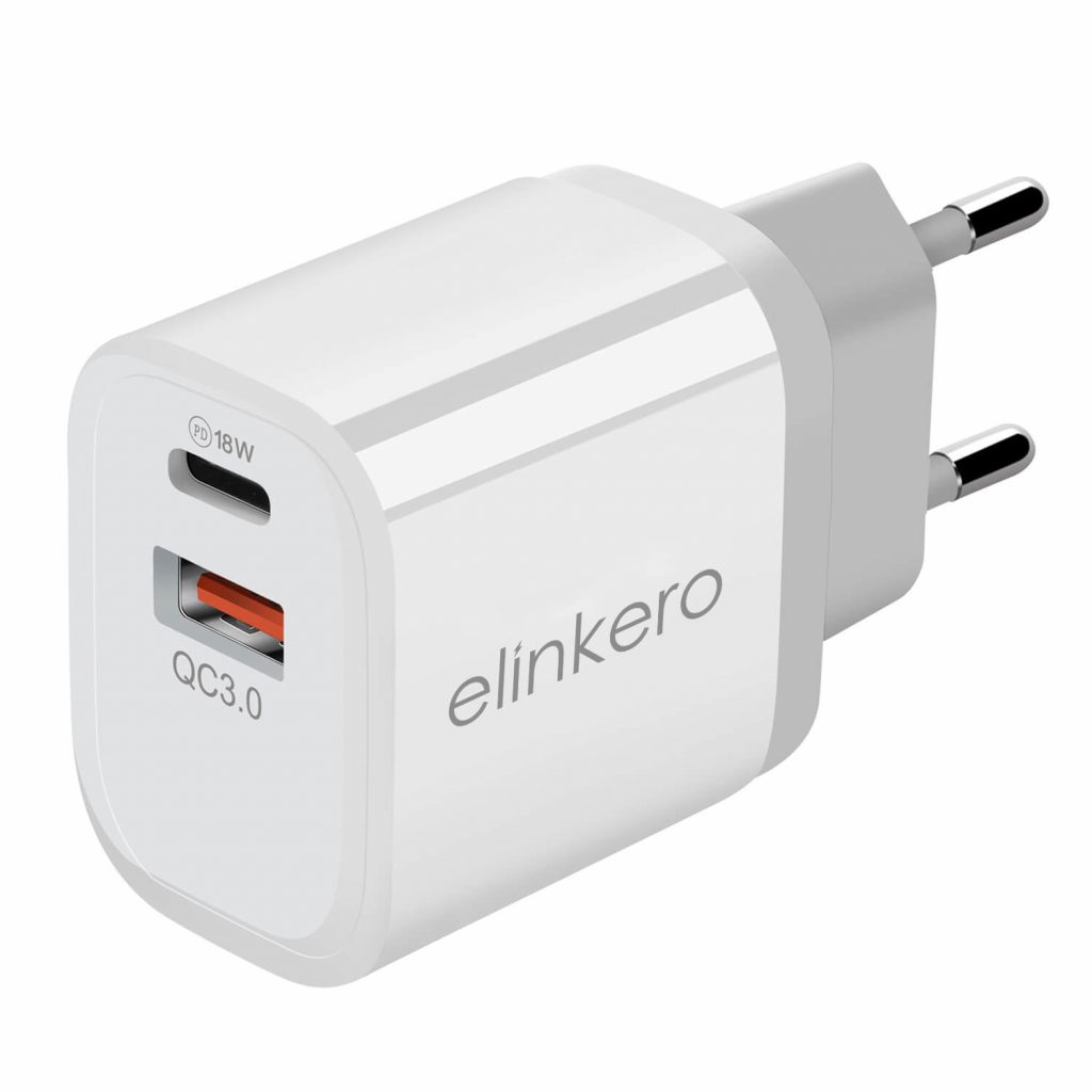 Wholesale 36W chargers ,PD+ QC3.0
